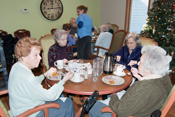 Pine Crest Village Assisted Living Apartments Sturgeon Bay